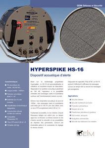 thumbnail of HS-16
