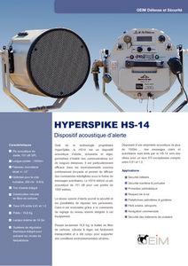 thumbnail of HS-14