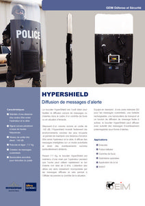 thumbnail of HyperShield