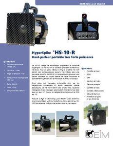 thumbnail of HS-10-R