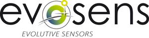 Logo evosens 2012 OK