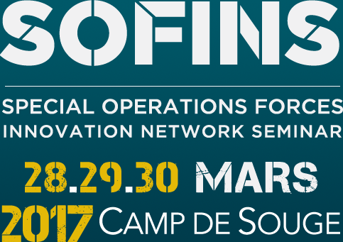 GEIM sera presente sur SOFINS 2017